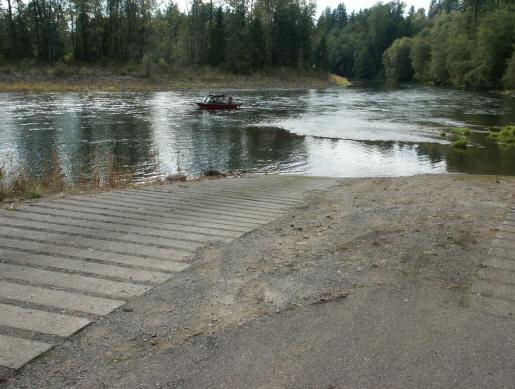 Cowlitz river boat launches for Cowlitz river fishing