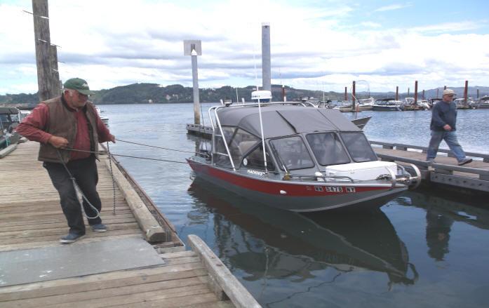 Ideas Improvements To Boats