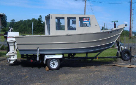 Outfitting a Boat for Your Inten