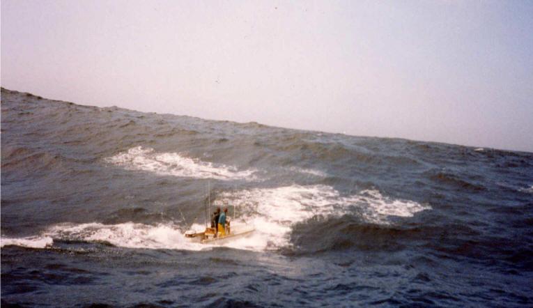 Bottom fishing in neah bay wa