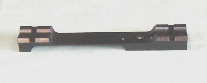Gunsmithing the Savage Model 340
