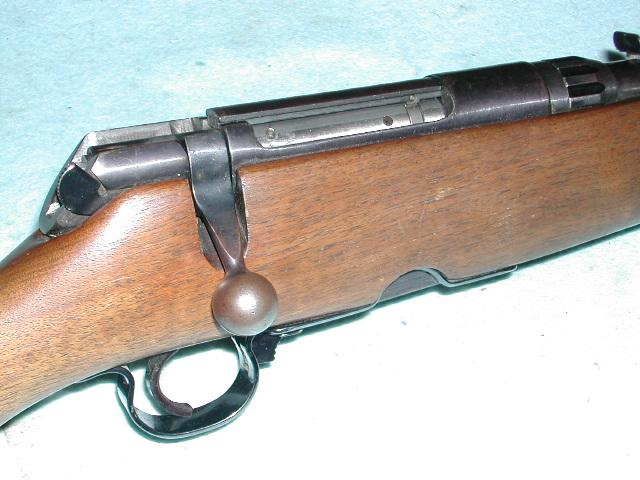 Gunsmithing the savage model 34 gunsmithing the savage model 340 rifle thecheapjerseys Image collections