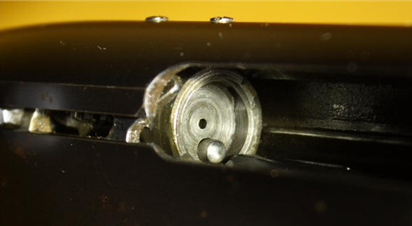 Remington 7407427400 semi aut here the remington 740a later plunger ejector mounted in the bolt face sciox Choice Image