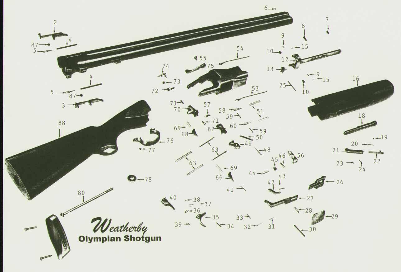 Daisy Bb Gun Repair Manual Graphics
