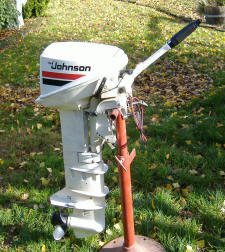 maintaining johnson evinrude 9 9 part 1 15 hp 2 cycle outboards 1974 1992 information normal repairs