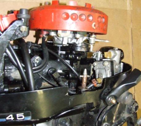 6 5 hp mercury thunderbolt 4 cyl engine diagram