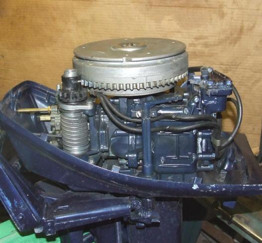 mercury 25 hp 2 stroke service manual pdf