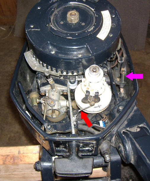 90 hp force outboard motor service manual