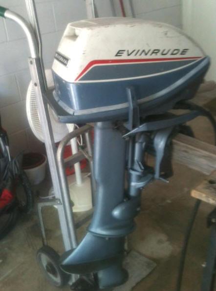 Johnson for Johnson outboard motor repair
