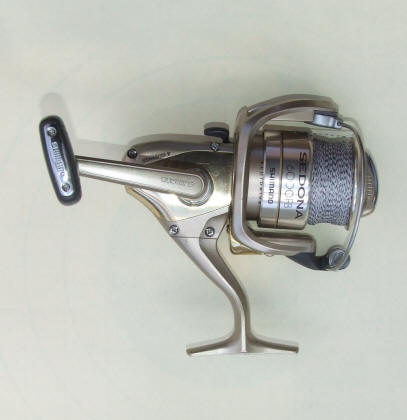 fishing reel identification amp maintenance saltpatrolcom