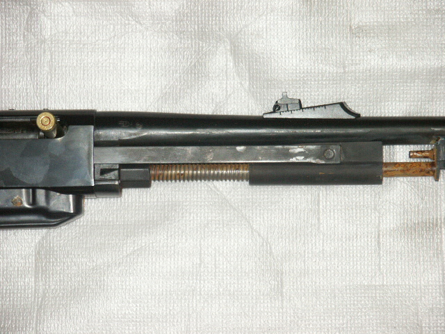 Remington 740/742/7400 Semi-Aut