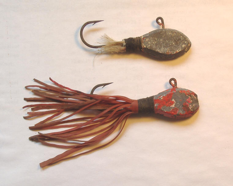 Casting Lead Sinkers Cannonballs