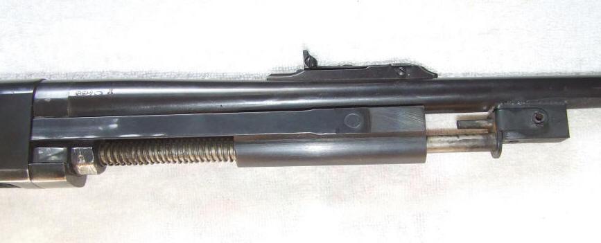 Remington 740/742/7400 Semi-Aut