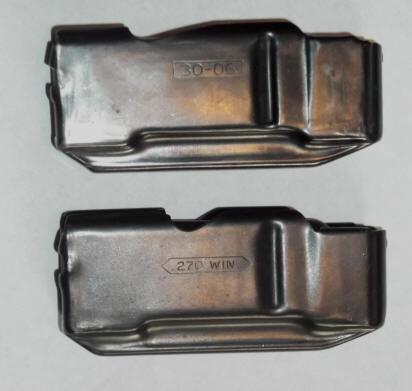 Remington 760 / 7600 Pump Rifle