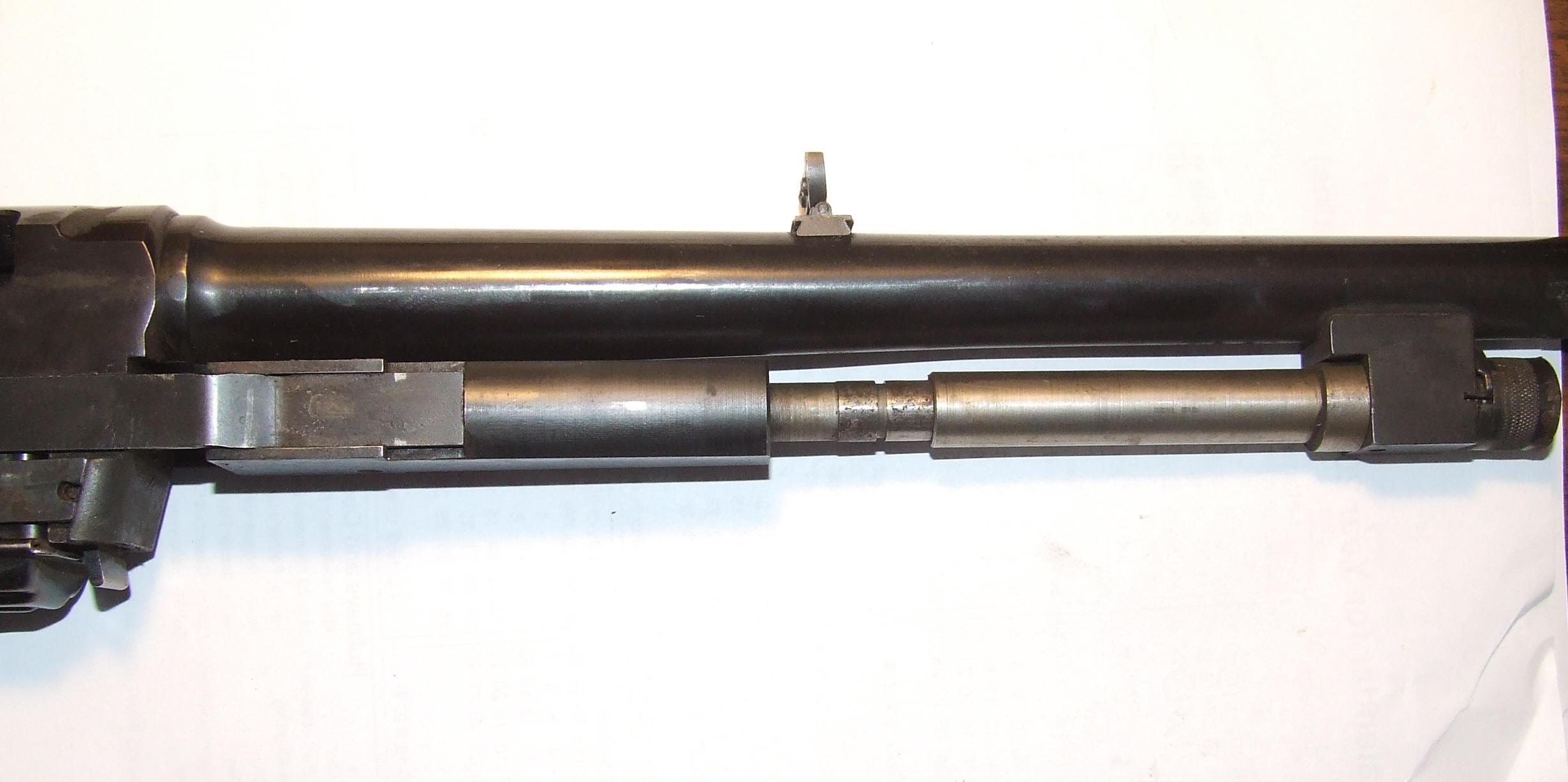 Winchester model 88 & 100 Infor