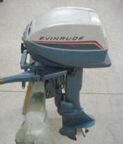 Overview of Repairing / Storing Outboard Motors