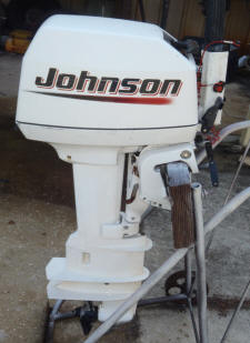 Johnson for Outboard motor repair training online