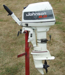 johnson rh leeroysramblings com Evinrude 15 HP Motor Evinrude 15 HP Outboard