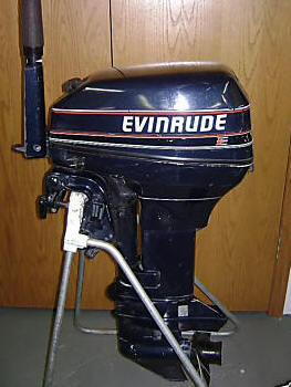 Evinrude 15 Hp >> Maintaining Johnson 9 9 93 Newer